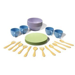 Green Toys Tableware