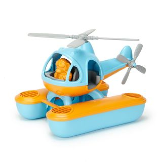 Green Toys Water Helicopter