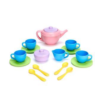 Green Toys Tea Playset