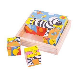 Safari Block Puzzle