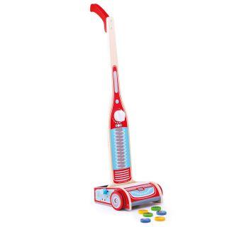 Wooden Vacuum Cleaner