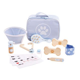 Animal Doctor Suitcase