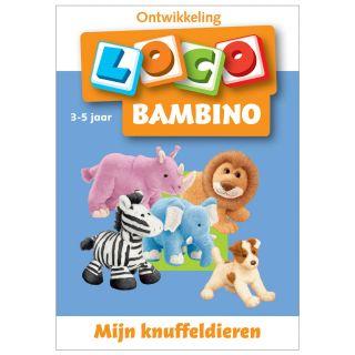 Bambino Loco - My stuffed animals (3-5)