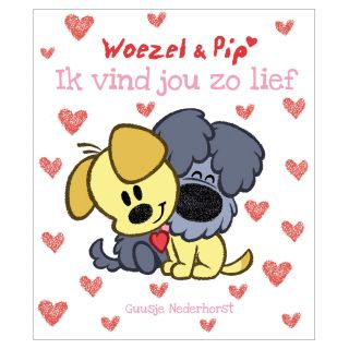 Woezel & Pip - I think you are so sweet