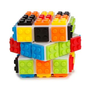 Make your own Magic Cube
