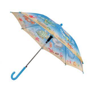 Children's Umbrella Submarine World