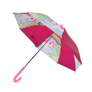 Children's umbrella Unicorn, Ø 70 cm