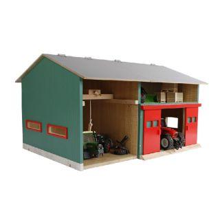 Kids Globe Workshop with Storage 1:32