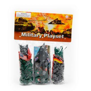 Soldiers Playset