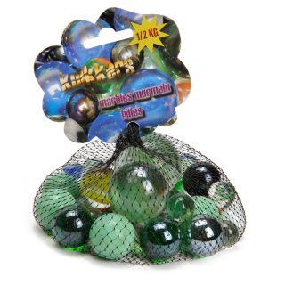 Marbles in Net, 500 g