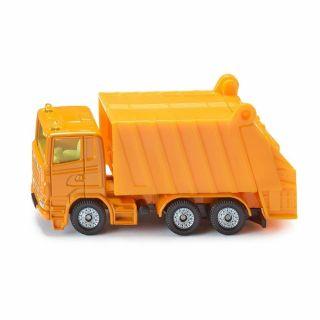 SIKU 0811 garbage truck 1:87