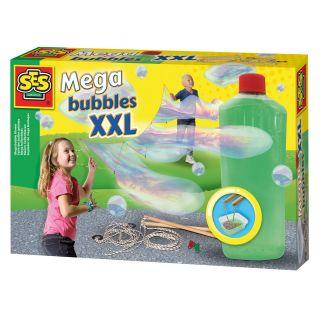 SES Mega bubbles XXL - faire des bulles géantes