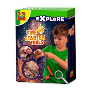 SES Kit de démarrage un feu