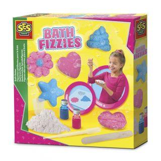 SES Figurines pétillantes pour le bain
