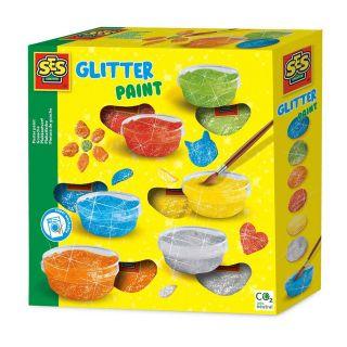 SES Gouache Glitter