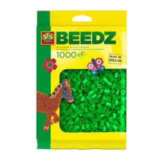 SES Perles à repasser 1000 Vert