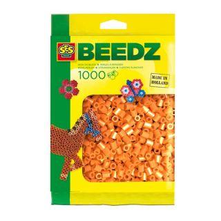 SES Perles à repasser 1000 Orange