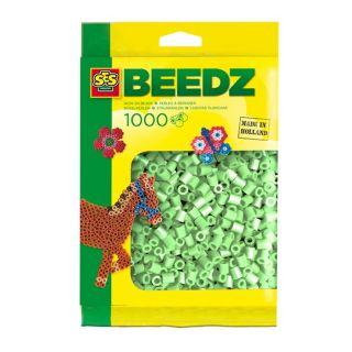 SES Perles à repasser 1000 Menthe