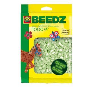 SES Perles à repasser 1000 Fluo