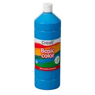 Creall School paint Blue, 1 liter