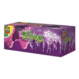 SES Slime - Paillettes 2x120gr