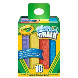 Crayola Crayon, 16st.