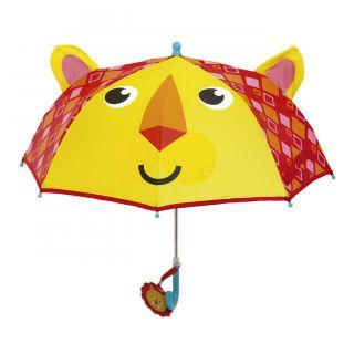 Fisher Price Umbrella - Lion, Ø 70 cm