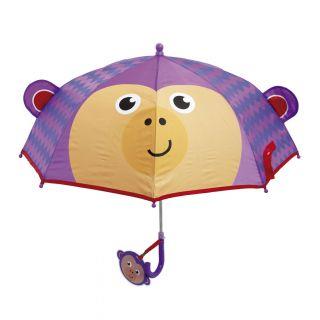Fisher Price Umbrella - Monkey, Ø 70 cm