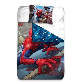 Duvet cover Spiderman