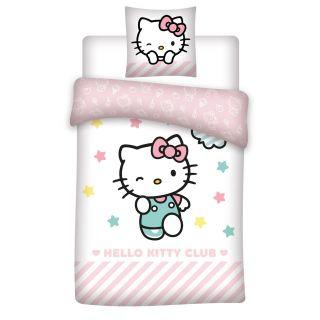 Duvet cover Hello Kitty, 140x200cm