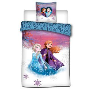Duvet cover Frozen 2, 140x200cm