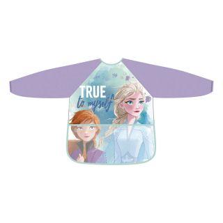 Frozen II Children's apron, 3-5 years