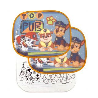 Children's Sunshade Paw Patrol, 2pcs.