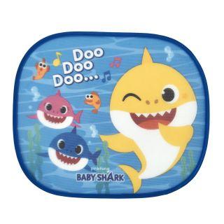 Children's Sunshade Baby Shark, 2pcs.