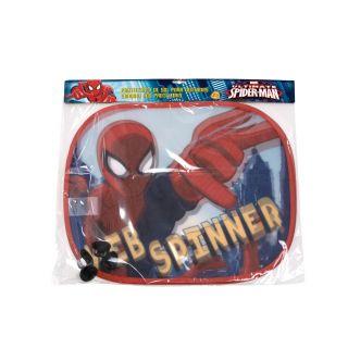 Children's Sunshade Spiderman, 2pcs.