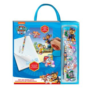 Writing set Paw Patrol with magnets
