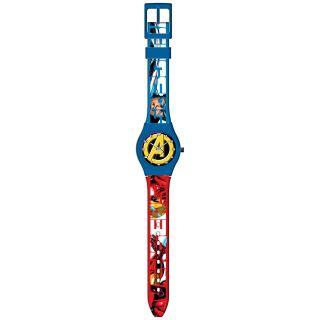 Watch Avengers in Metal Box