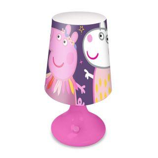 Table lamp Peppa Pig