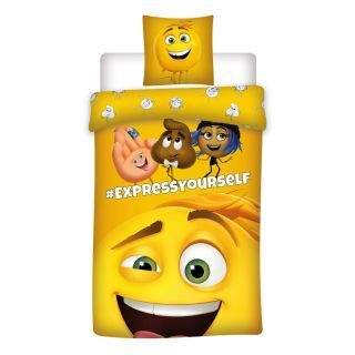 Duvet Cover Emoji