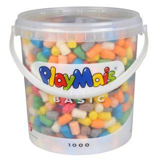 Play Corn Basic Bucket 10 litres (> 1000 piece)