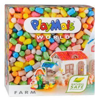 PlayMais World Farm (> 1000 Pieces)