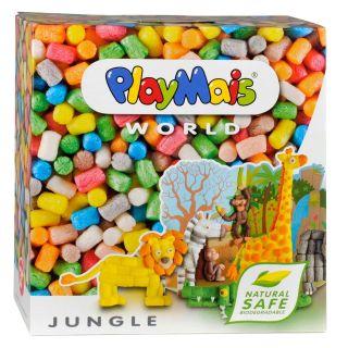 PlayMais World Jungle (> 1000 Pieces)