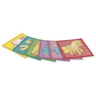 PlayMais Mosaic Cards Decorate Dream Pony