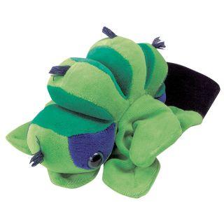 Beleduc Hand Puppet Caterpillar
