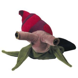 Beleduc Snail Handpuppet