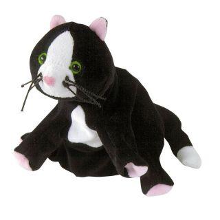 Beleduc Hand Puppet Cat