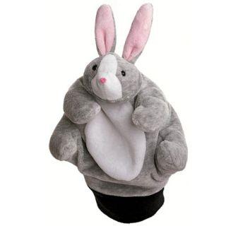Beleduc Hand Puppet Bunny