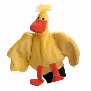 Beleduc Hand Puppet Duck