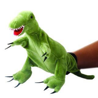 Beleduc hand puppet T-rex