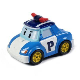 Robocar Poli Die-Cast-Poli